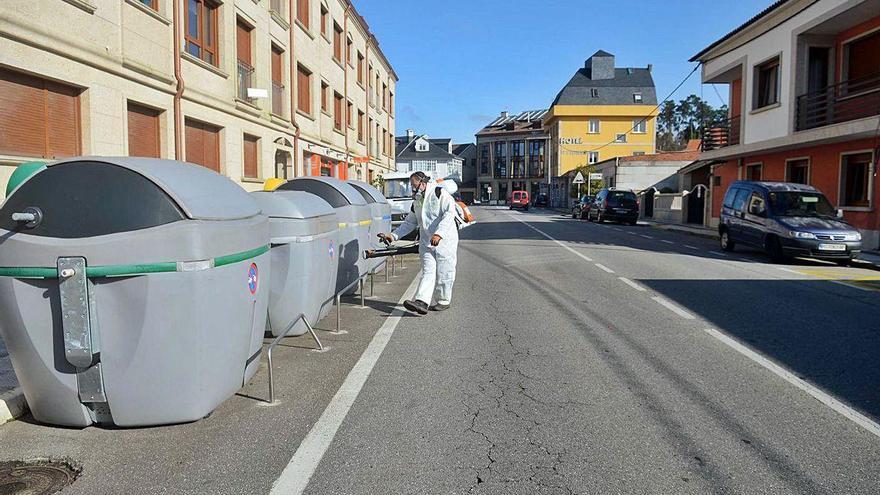 El TSXG obliga a repetir el proceso de adjudicación del servicio de basura de A Illa