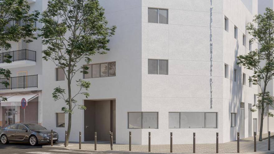 El PP de Vila denuncia el retraso en la apertura del albergue