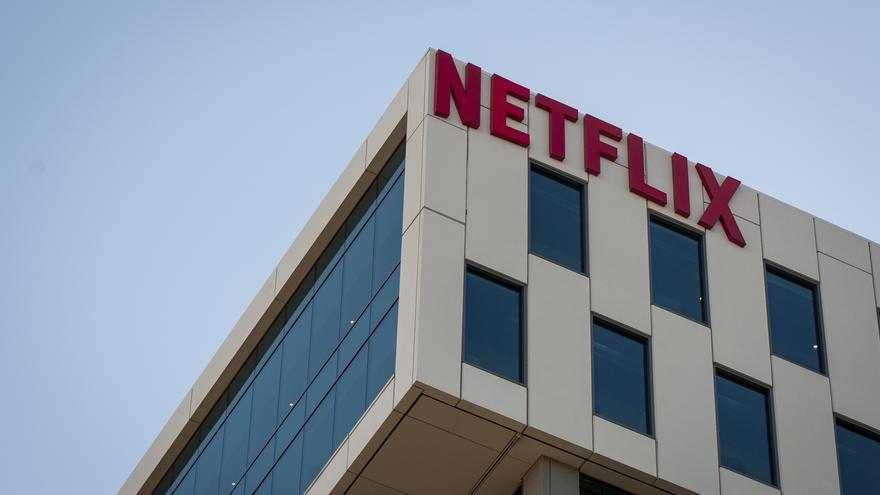 Rebelión en Netflix: una serie ha llevado a los empleados a protestar delante de la sede