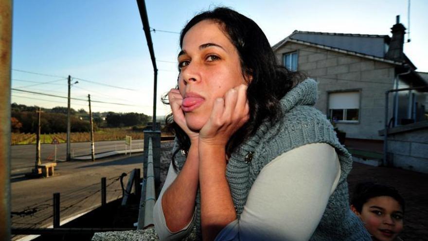 Merchi Álvarez, la mujer que llevó esperanza a los enfermos de AME