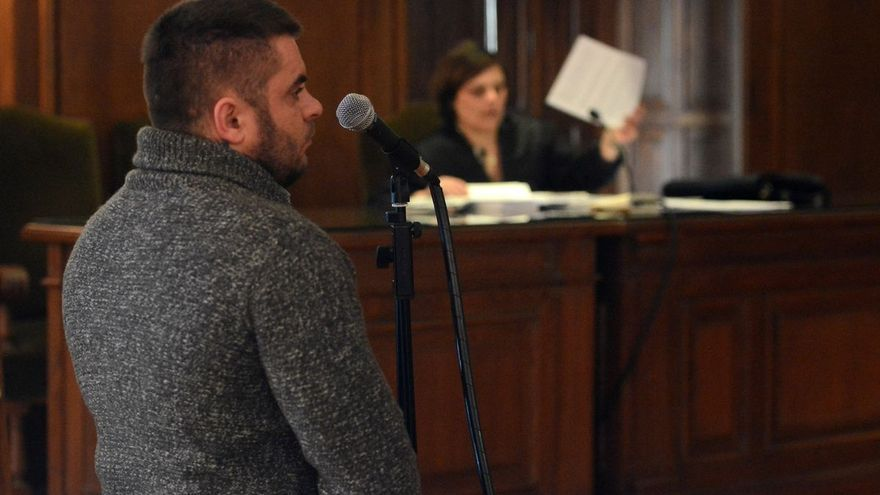 Localizan en Alemania al violador de una turista asturiana que estaba en busca y captura