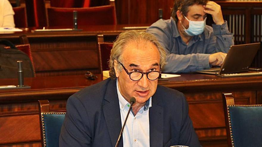 ANPE ve «ilegal» el nuevo proyecto educativo de Baleares
