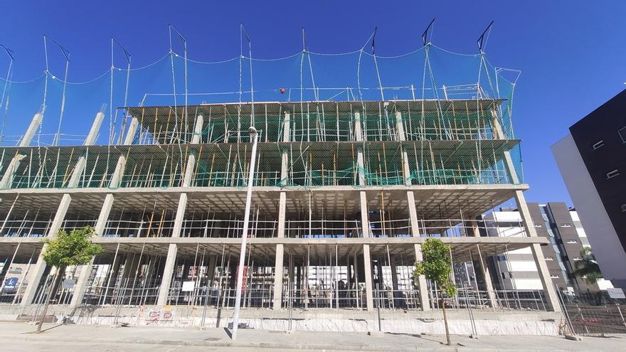 Los nuevos barrios de Córdoba son ya una realidad