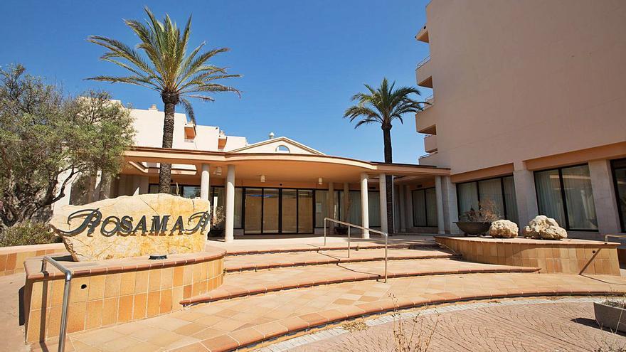 Salud enviará turistas de Formentera a los hoteles puente de Ibiza