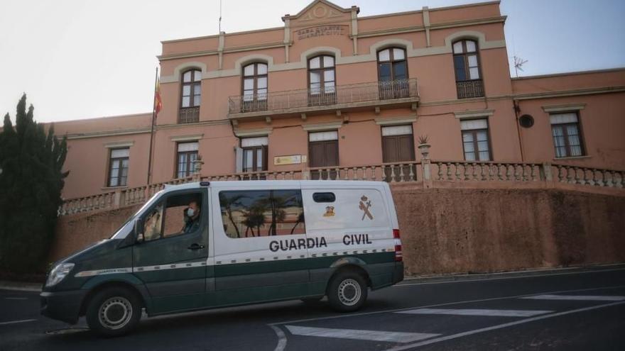 A prisión el presunto autor de la colocación del explosivo en La Matanza