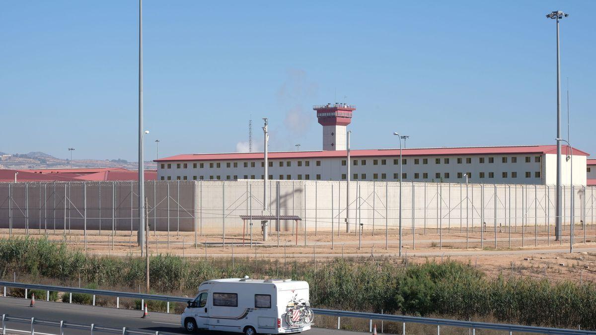 Prisión de Villena.
