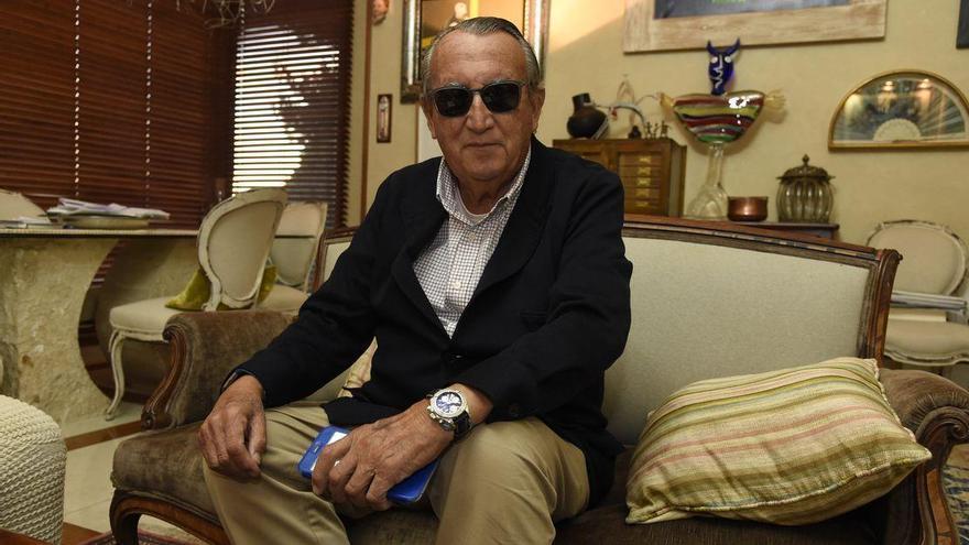 """Registran la casa de un hijo de Carlos Fabra: """"Se fueron como habían venido"""""""