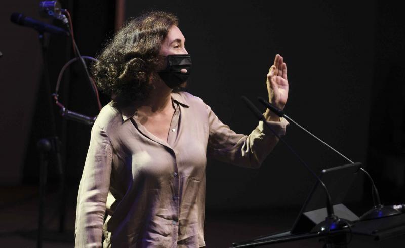 Elsa Punset en el Festival Índice