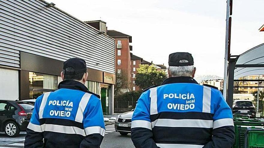 La Corredoria exige que la Policía de proximidad arranque en el barrio a la vez que en el Antiguo