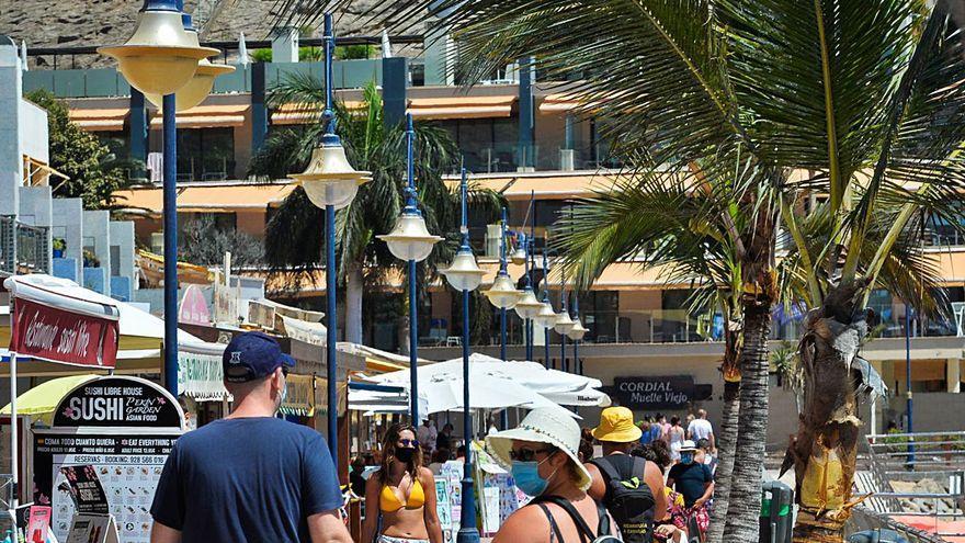 Alojamientos y agencias de viajes de Canarias ya se pueden adherir a los 'bonos turísticos'