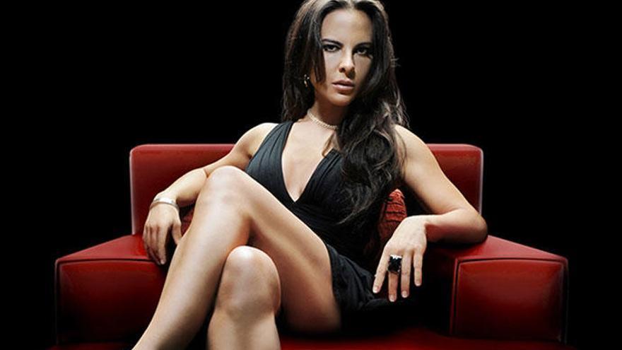 Kate del Castillo estrenará la serie 'Cuando conocí al Chapo'