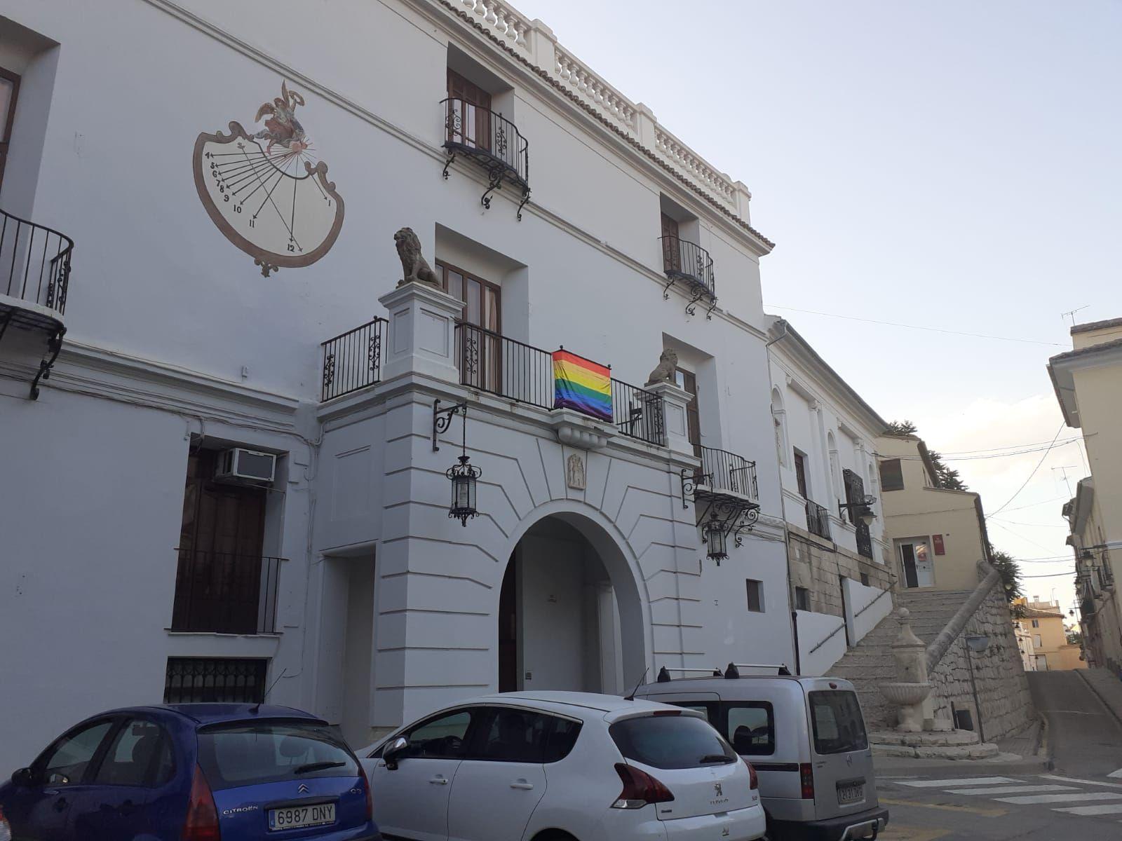 La Costera, la Vall d'Albaida y la Canal de Navarrés se vuelcan con los actos del Orgullo