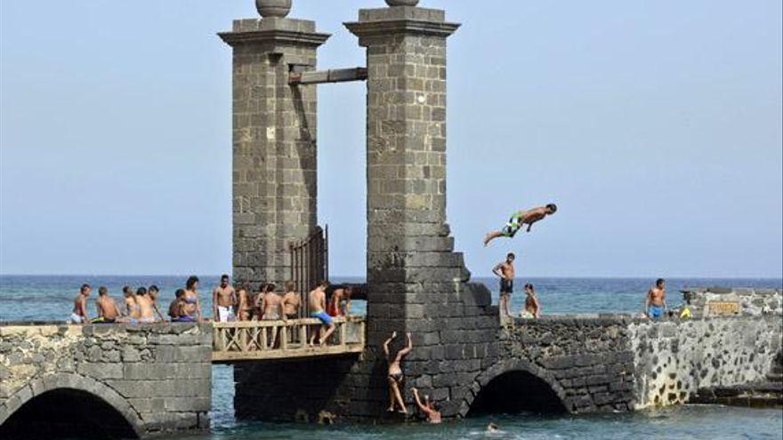 El Cabildo facilita  la restauración del Puente de las Bolas