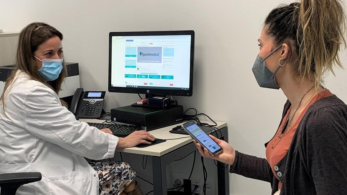 El hospital Quirónsalud Córdoba pone en marcha un innovador Plan del Embarazo