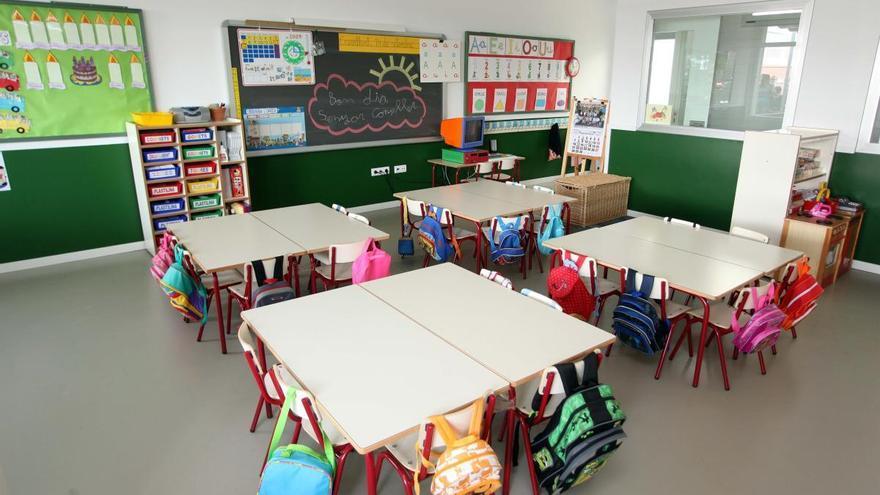 Directores de 30 colegios de la Ribera acuerdan no realizar extraescolares