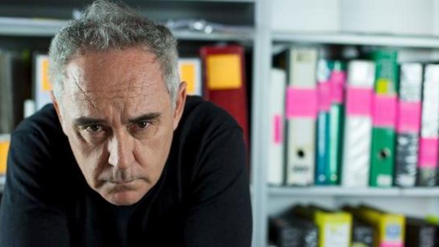 Ferran Adrià busca professionals qualificats per treballar sense horaris ni normes fixes a elBulli1846