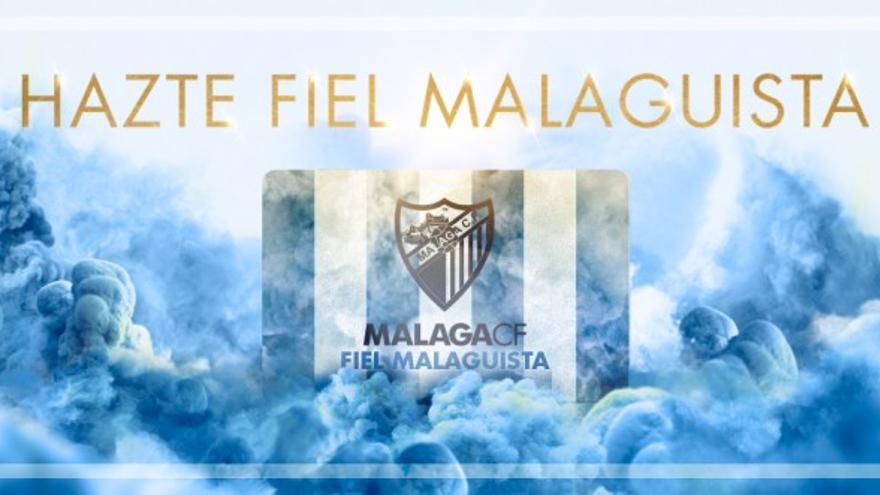 Málaga CF: mañana arranca la campaña de abonos