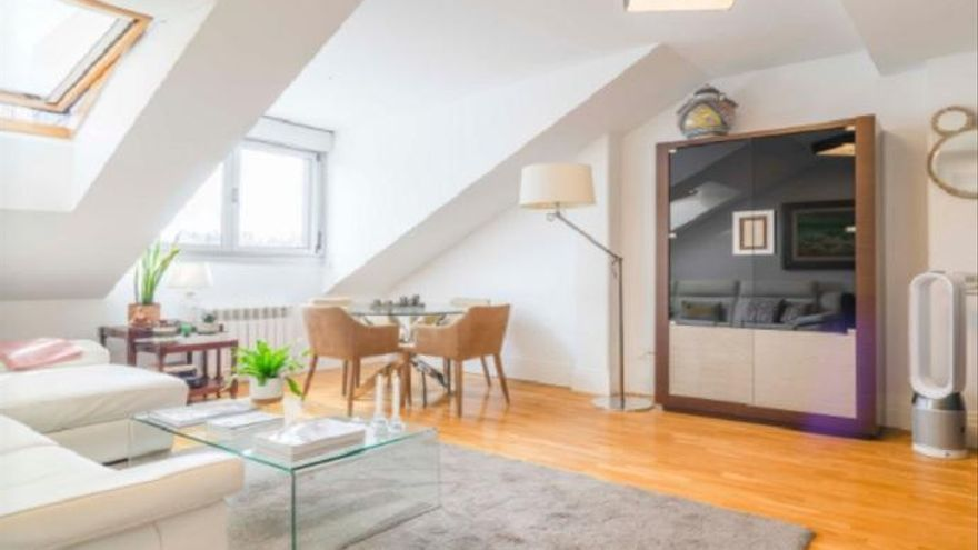 Los pisos en venta más bonitos de Oviedo