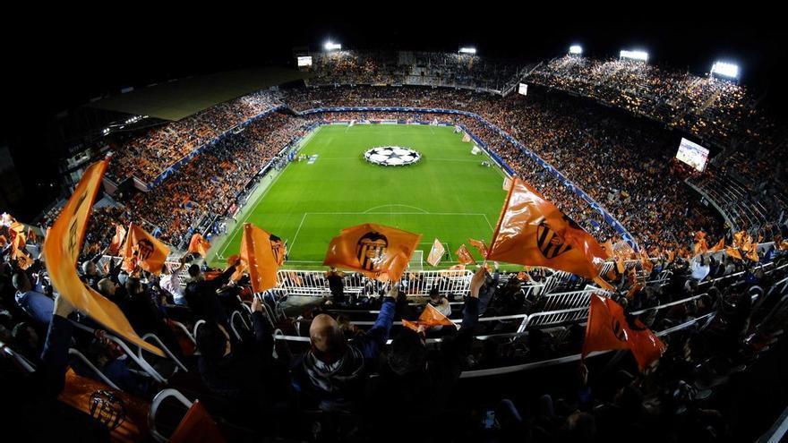 ¿Qué opinas de que el Valencia no haya publicado la campaña de abonos?