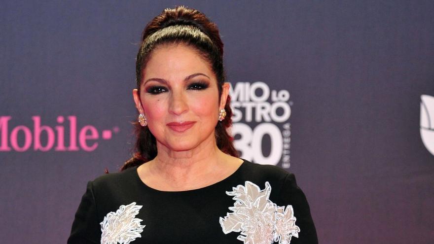 Gloria Estefan desvela que un familiar abusó sexualmente de ella en su infancia