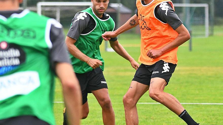 """Villares: """"Antes o después llegaremos a un acuerdo para mi renovación"""""""