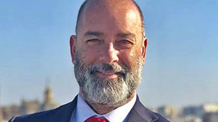 Moisés Jorge: «El turismo canario es un mercado muy atractivo para A Coruña»
