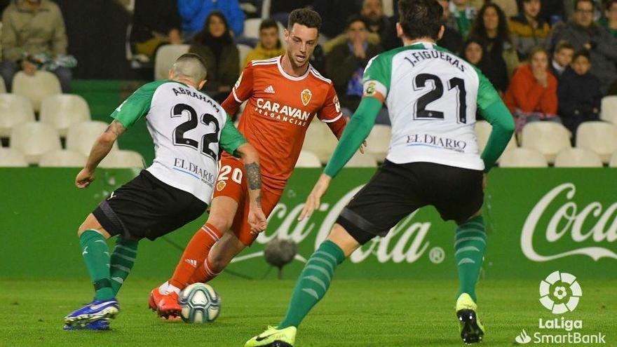 Próximo rival: Zaragoza