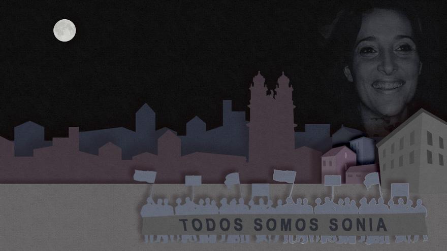 Sonia Iglesias: La madre que nunca abandonaría a su hijo