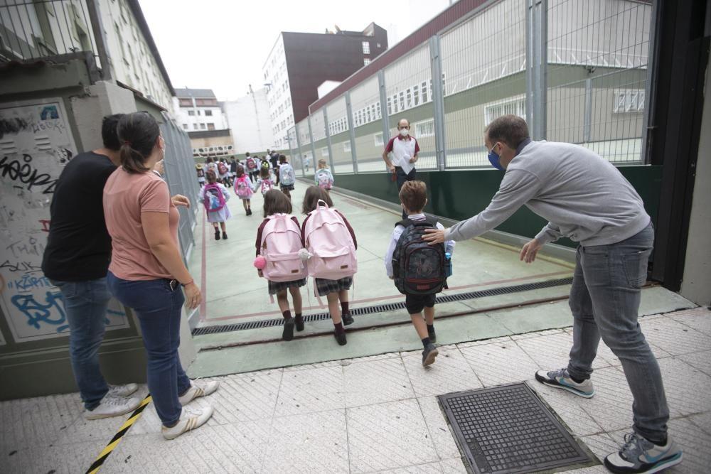 Oviedo: se inicia el curso más singular