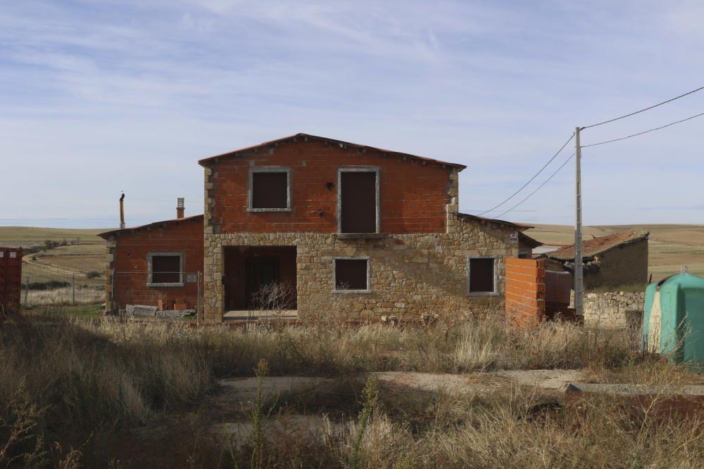 Zamora DesAparece | Casaseca de Campeán