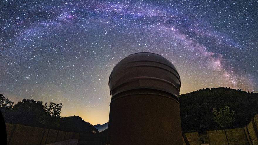 L'observatori astronòmic Albanyà codescobreix un sistema multiplanetari després de dos anys en col·laboració amb la NASA