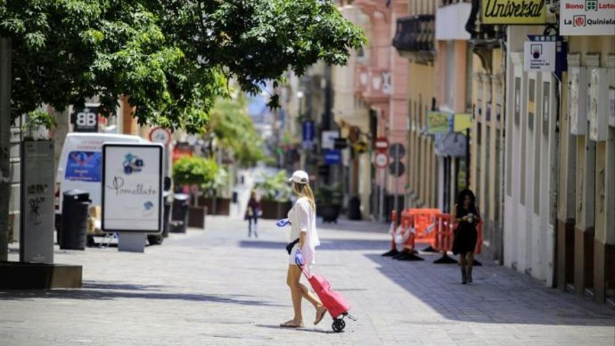Siete muertos y 312 nuevos contagios por Covid-19 en Canarias