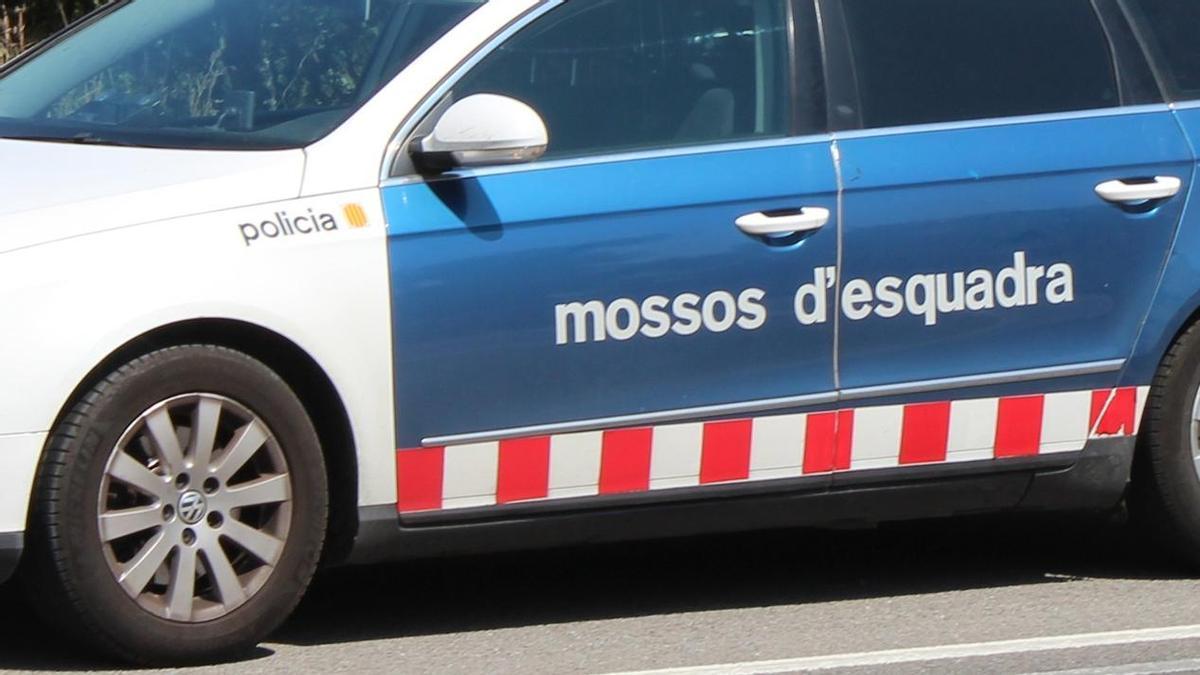 Los Mossos investigan las agresiones.