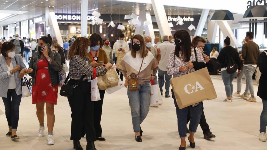 Vigo se va de compras a Vialia