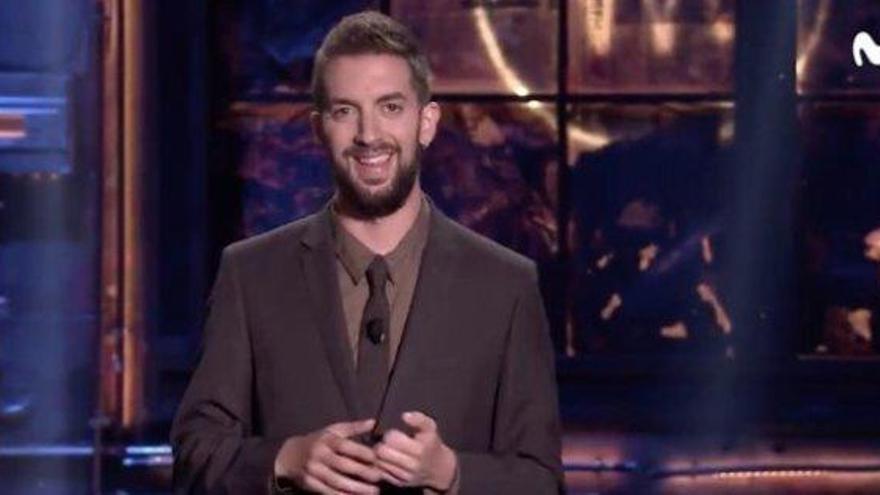 """Broncano: """"Los cómicos percibimos un gran gusto por la comedia en Murcia"""""""