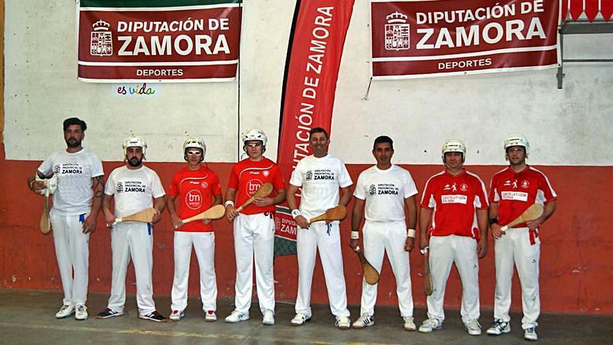 Comenzó el Trofeo Diputación de Herramienta