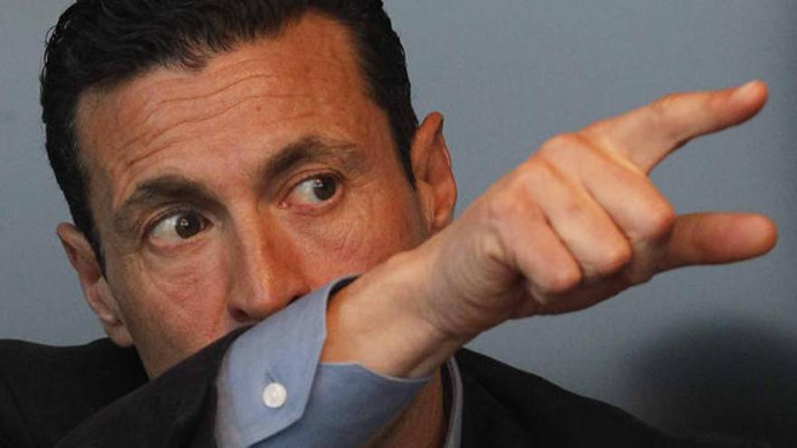 Tremendo zasca de Amadeo Salvo contra TV3