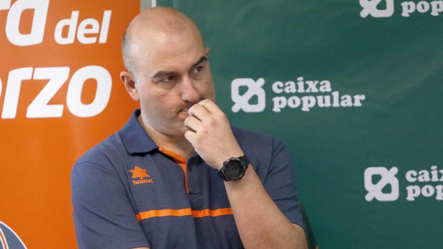 El Valencia Basket ya conoce el innovador calendario para esta temporada