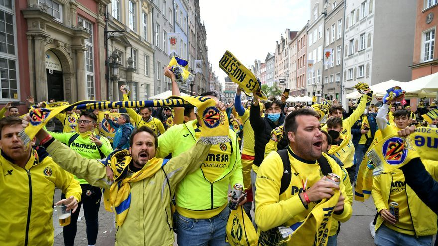 Todos los pasos a seguir para estar en la final de la Supercopa con el Villarreal CF