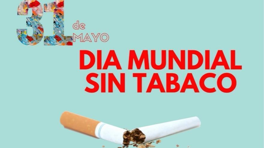 Hides Asturias celebra el Día Mundial Sin Tabaco