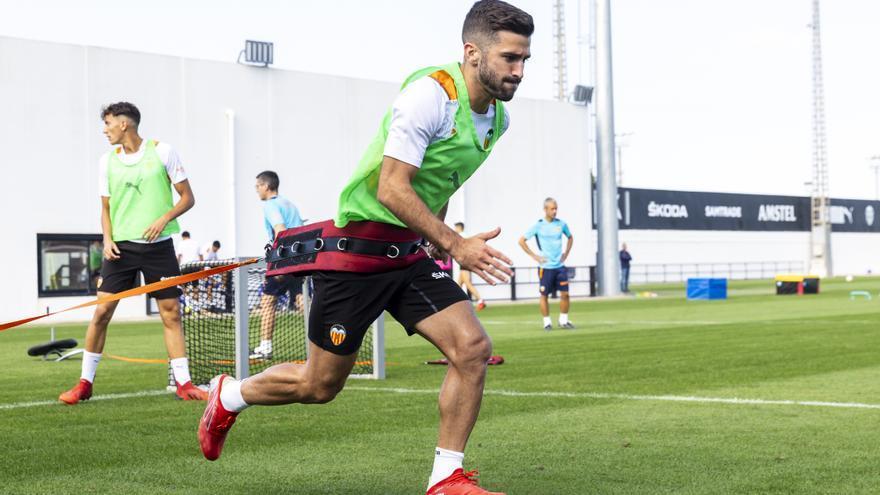 El Barça, atento a la renovación de Gayà