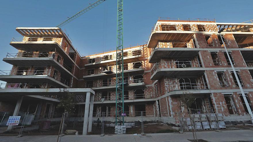 El Consell alerta de la necesidad de vivienda pública en Sagunt
