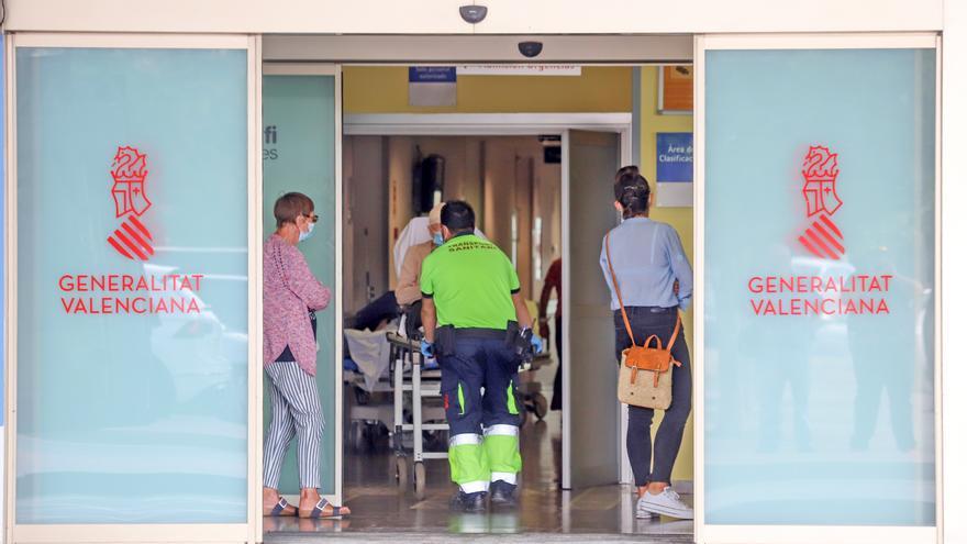 La Plataforma por la gestión pública reclama a la Generalitat que publique la auditoría a Ribera y el inventario del departamento de Torrevieja