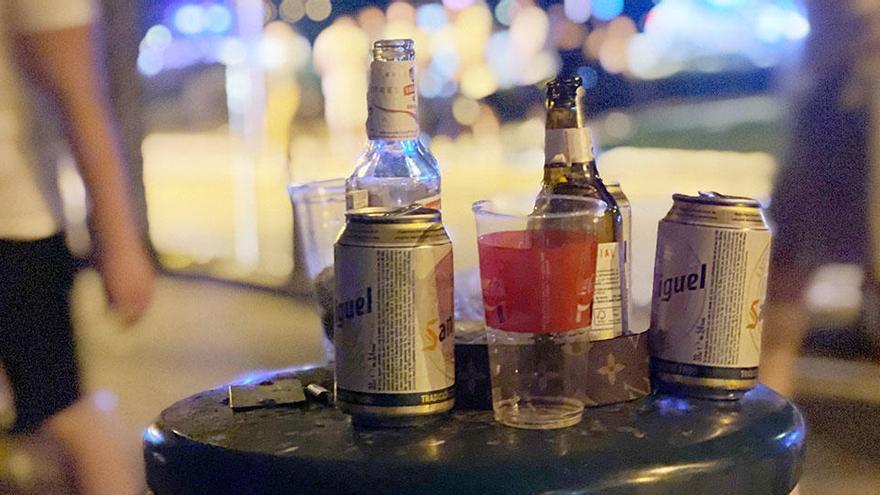 Alte Normalität: Politik erinnert an Alkohol-Verbot an der Playa