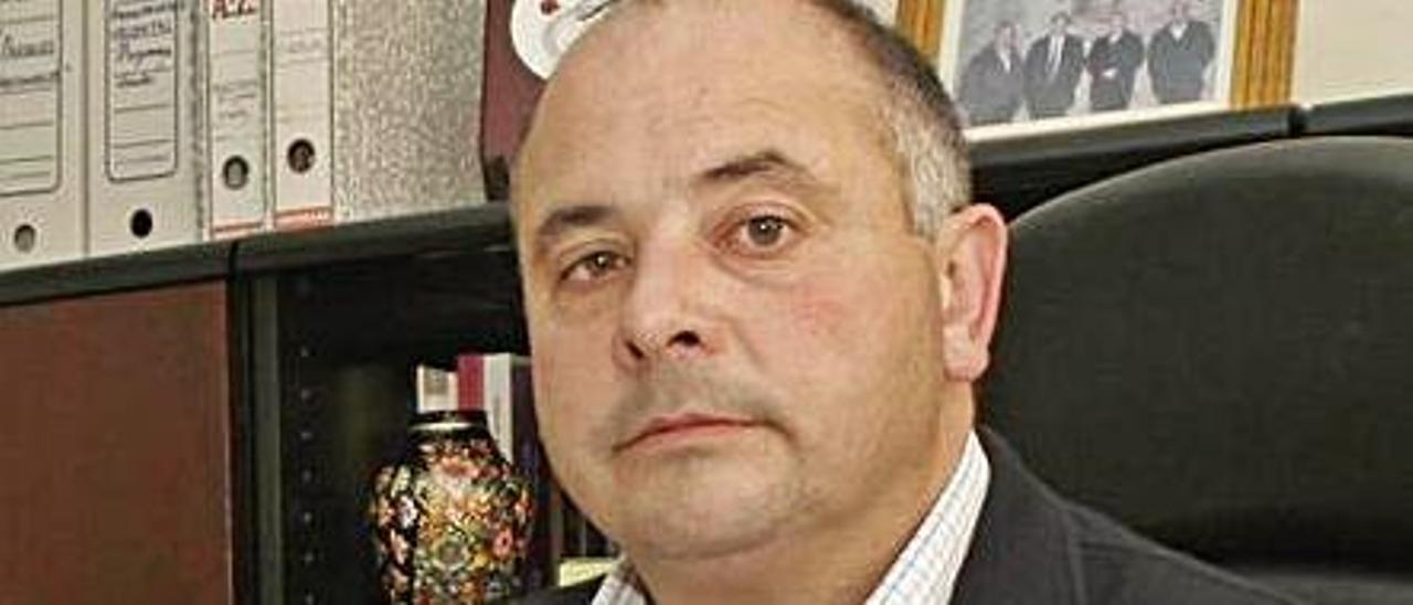 José Manuel Fernández. | E.S.R.