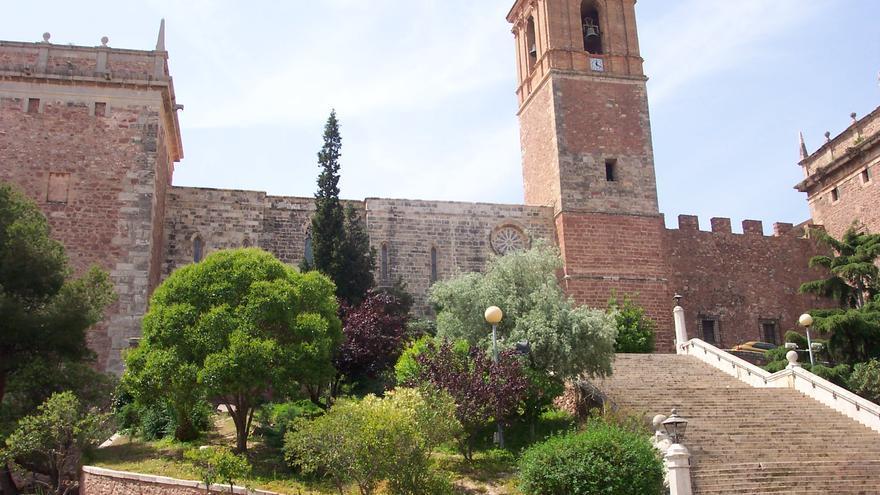 El Puig, villa monumental