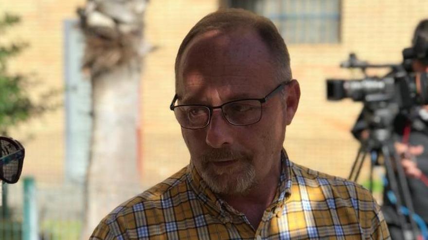 """Antonio del Castillo plantea """"investigar otra hipoteca"""" del hermano de Carcaño"""