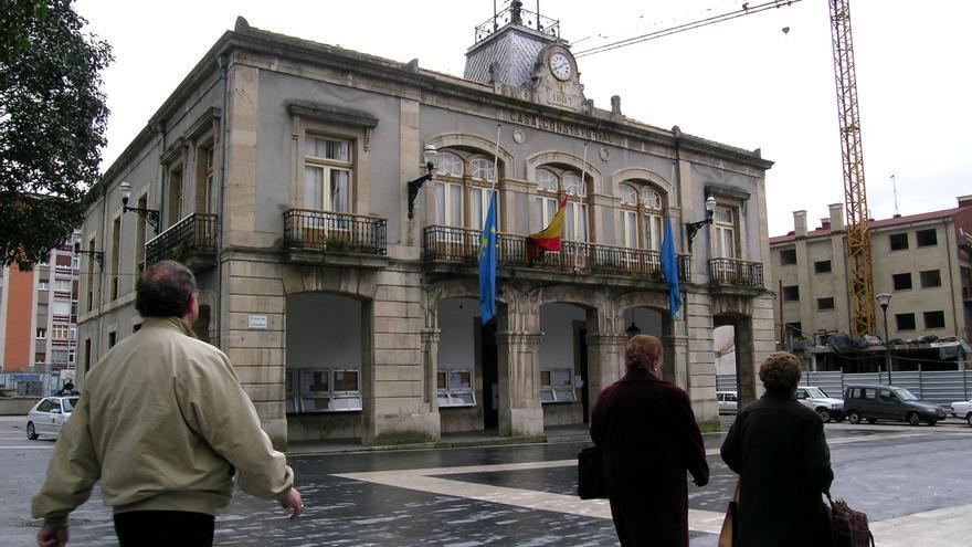 """El Ayuntamiento recibe 85 solicitudes para las subvenciones """"Siero Ayuda"""""""