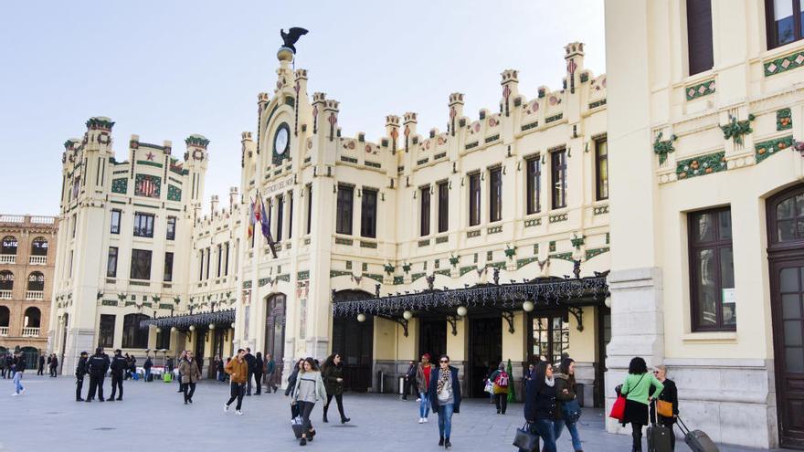 Adjudican redacción del proyecto para restaurar la estación del Norte por 690.000 euros