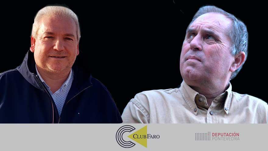 Juan Ramón Vidal Romaní nos descubre vía streaming la historia geológica de la ría de Vigo en Club FARO